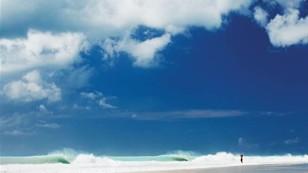 Barbuda: Paradise found… paradise lost..?