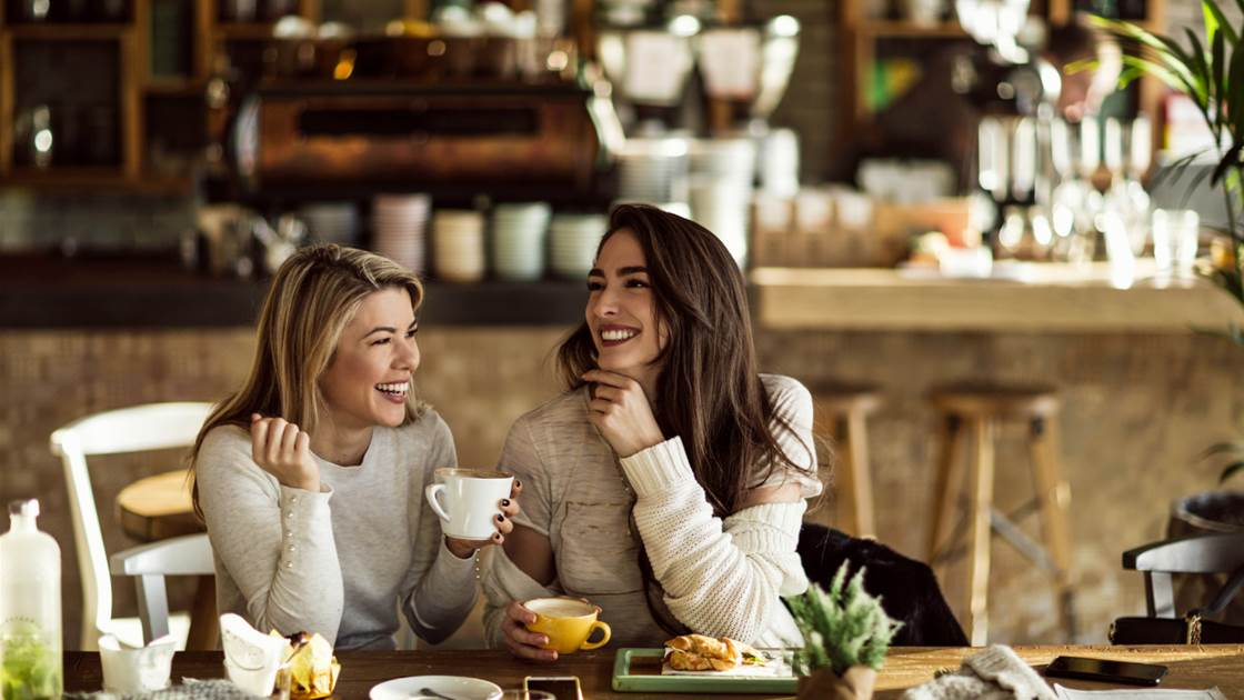 Espresso, latte or decaf? New research reveals your coffee cravings might be linked to your genetics