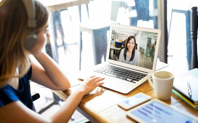 More Aussie businesses adopt telework despite easing restrictions
