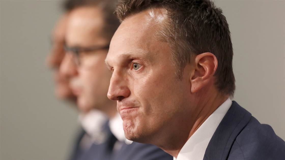 'Very difficult 14 months' - Victory CEO Trent Jacobs to depart