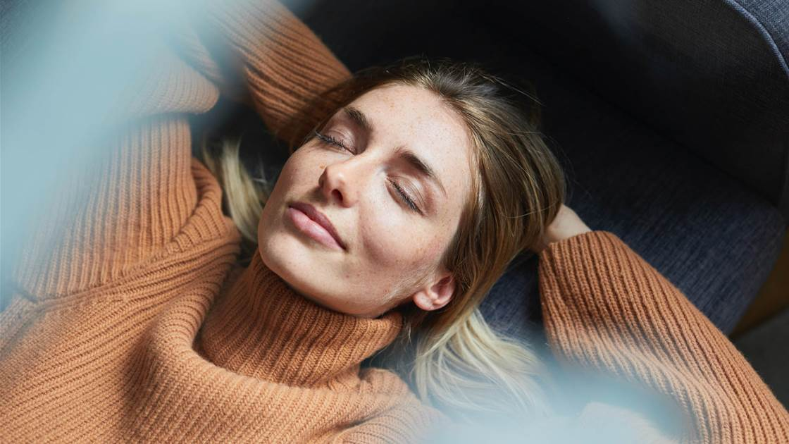 How to flick on your skin's anti-ageing switch