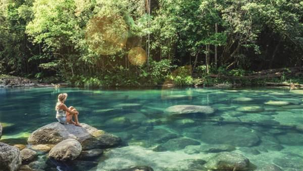 5 mood-boosting getaways to start planning now
