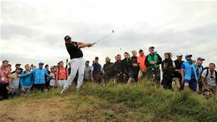 R&A hopeful of crowds at The Open