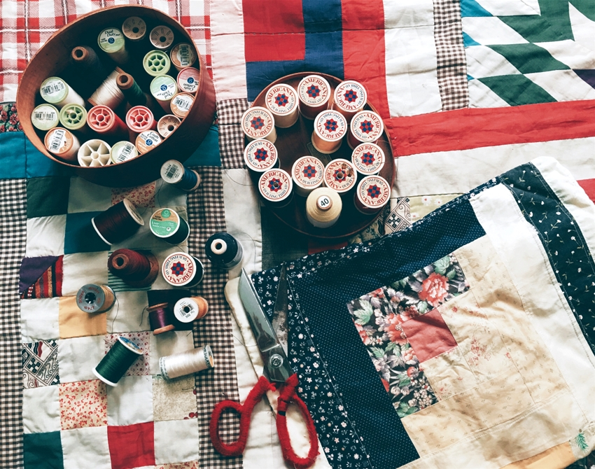 long list: ace sewing patterns, diys and resources to help you get stitching
