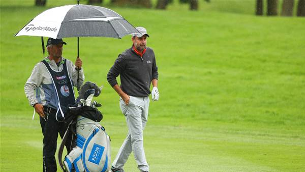 Winner's Bag: Richard Bland – Betfred British Masters