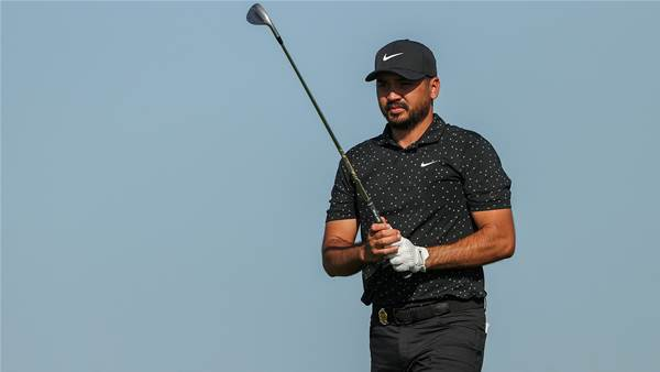 Day trying to regain top form ahead of PGA