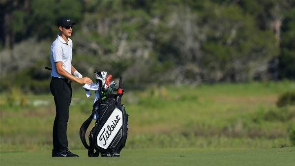 US PGA: Under radar Davis set to surprise