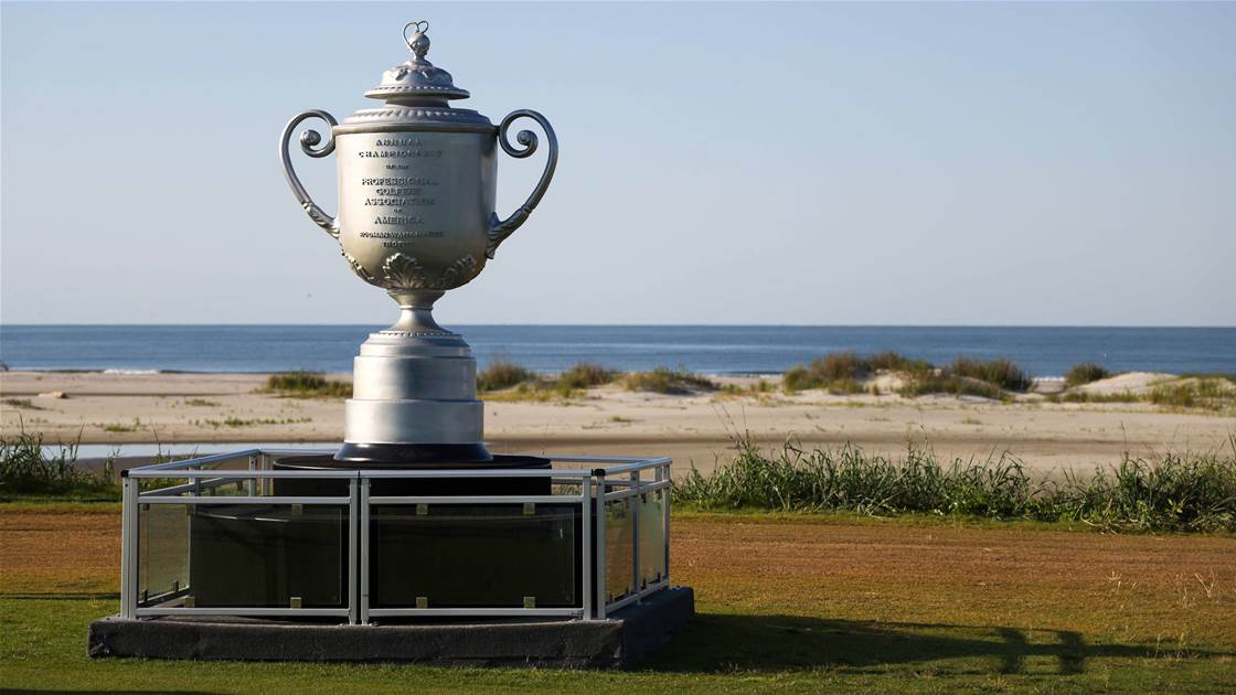 So-called expert PGA Championship tips for this week