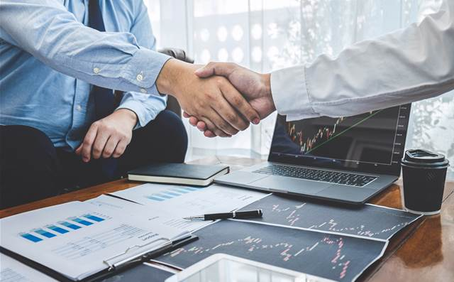 Sydney ISV OneAffiniti acquired by US-based Incentive Solutions