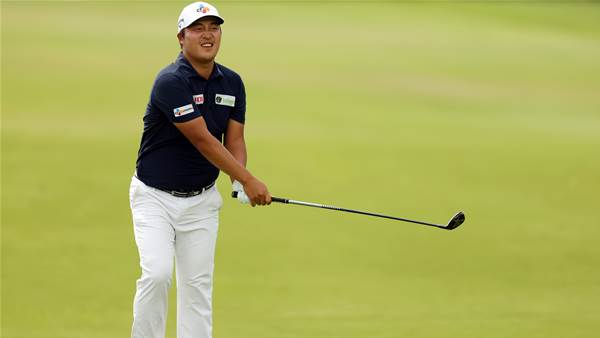 In-form Lee hopes to challenge at PGA