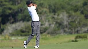 Aussies target drought-ending PGA glory