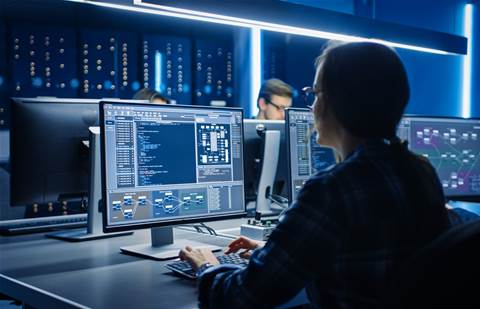 Calibre One launches security operations centre