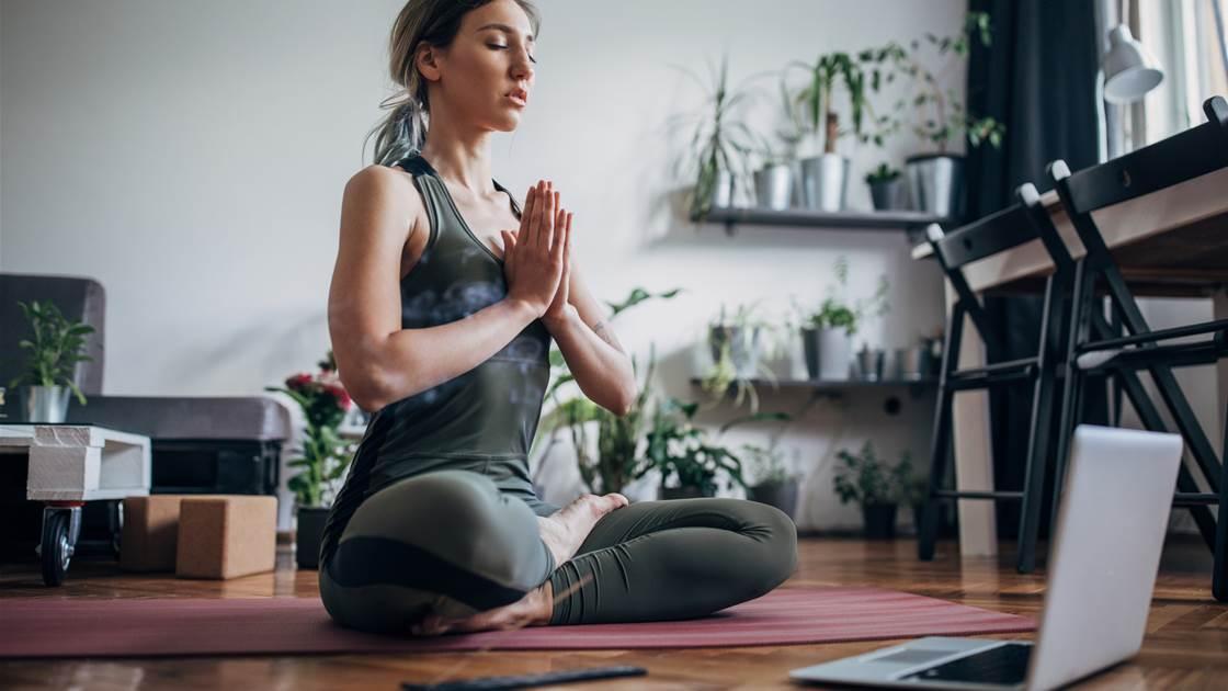 A mindfulness expert shares how to kickstart your meditation practice