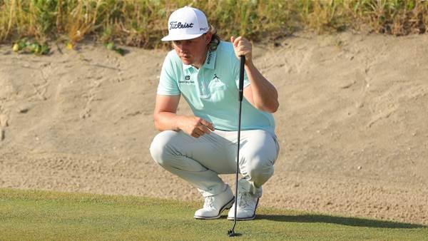 Smith confident PGA chase still on