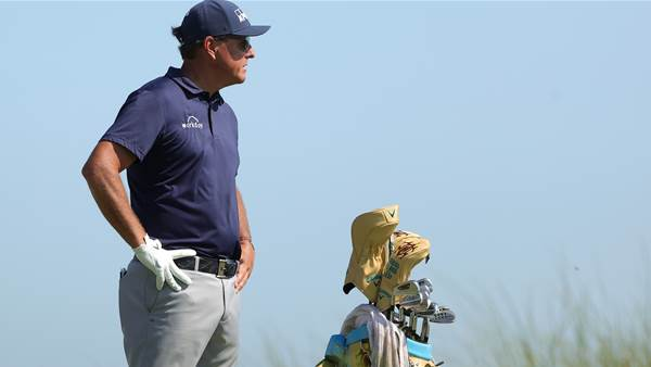 Winner's Bag: Phil Mickelson – PGA Championship