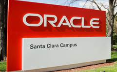 Oracle launches ARM-based compute platform