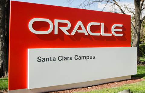 Oracle launches ARM-based compute platform to fuel app development