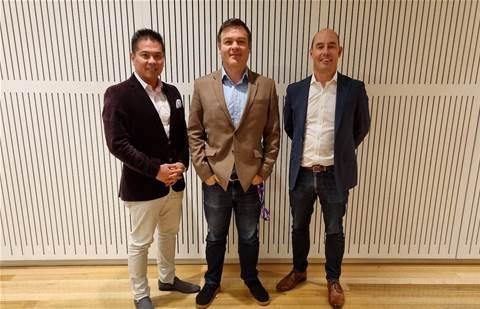 Kiwi distie Chillisoft goes trans-Tasman with LogRhythm
