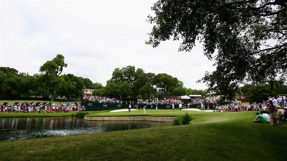 The Preview: Charles Schwab Challenge
