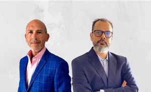 New senior appointments to strengthen Lenovo Infrastructure Solutions Group's APAC leadership team