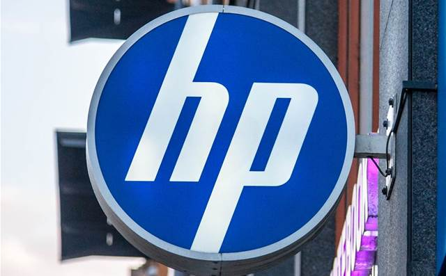 HP commercial PCs rebounding with 'very strong' demand