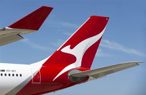 Qantas runs 'crew in the cloud' program to train staff in AWS skills