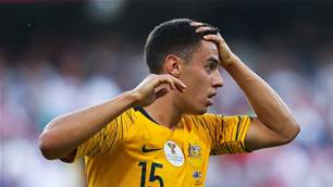 COVID-19 'blessing in disguise' for one Socceroos winger
