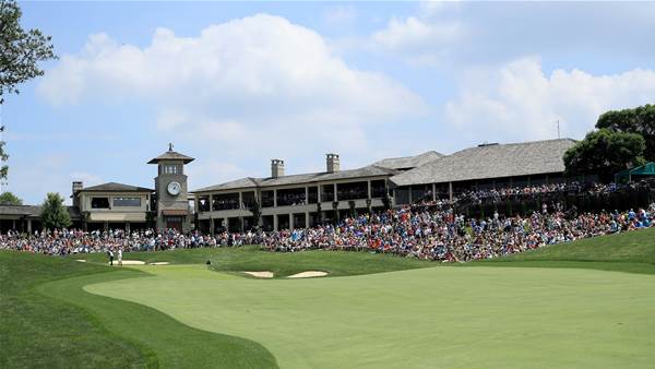 The Preview: the Memorial Tournament