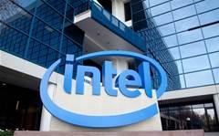 Intel reorgs groups, names new leaders