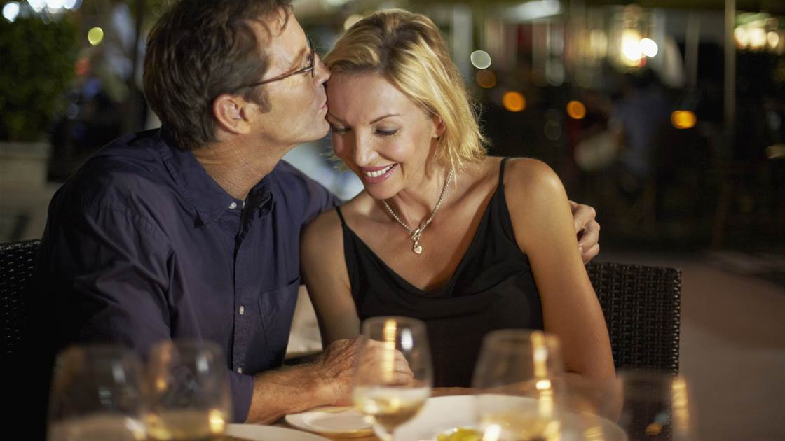 How to revitalise Date Night