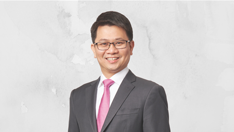 How Singapore insurer Great Eastern is embracing digitalisation