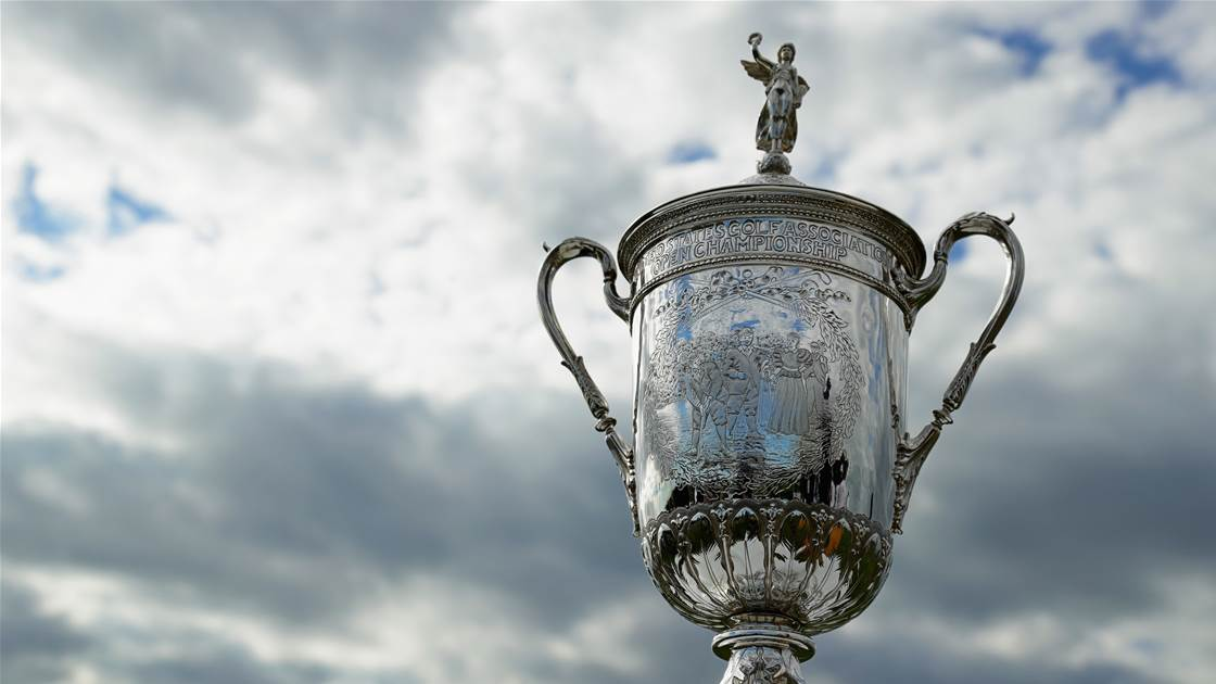 The Preview: 121st U.S. Open