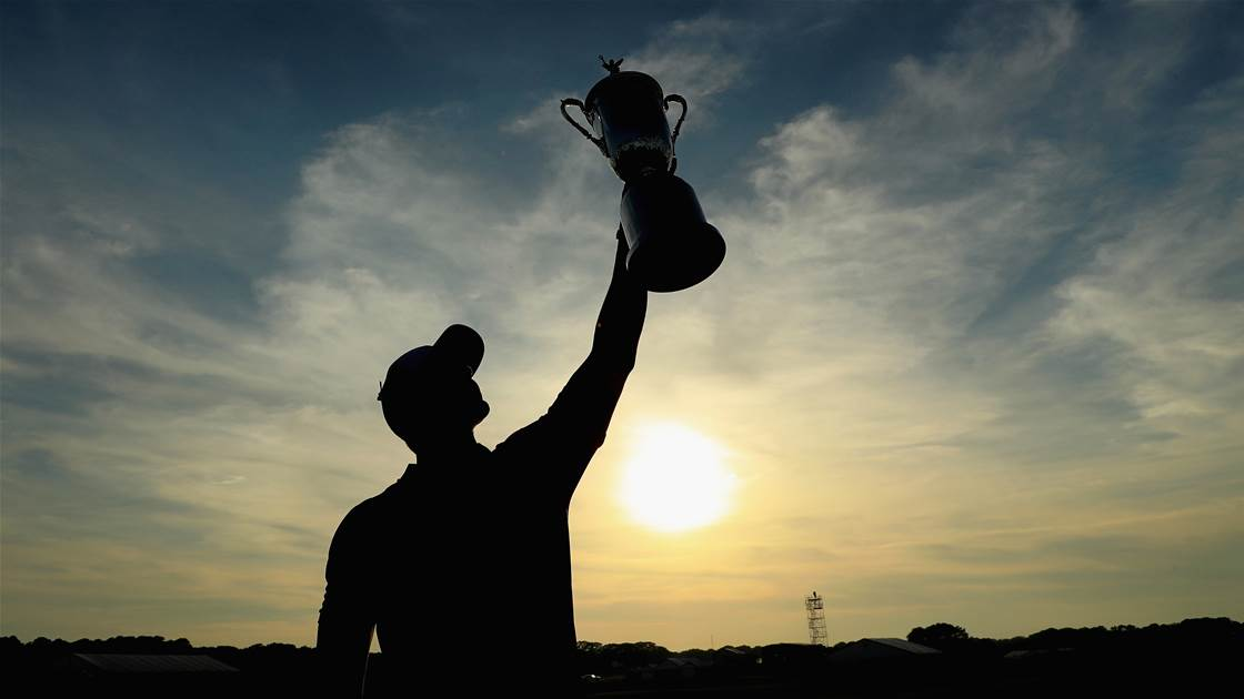 So-called expert U.S. Open tips for this week