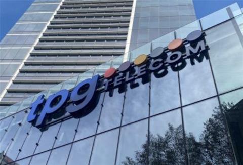 TPG Telecom brands ACCC