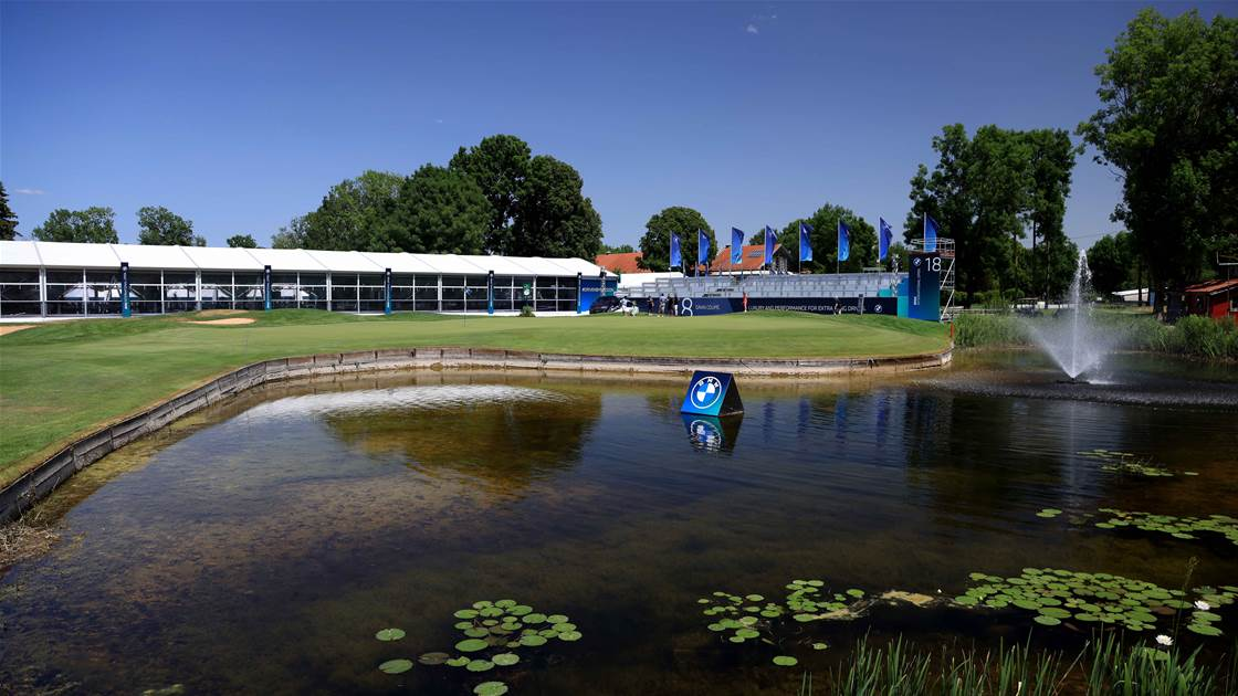 The Preview: BMW International Open