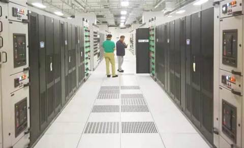 Eaton: Digitalisation, innovation and sustainability dictating the future of power management