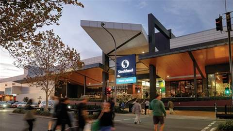 Stockland settles in on its new SAP core