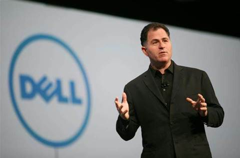 Michael Dell buys stake in NBA's San Antonio Spurs