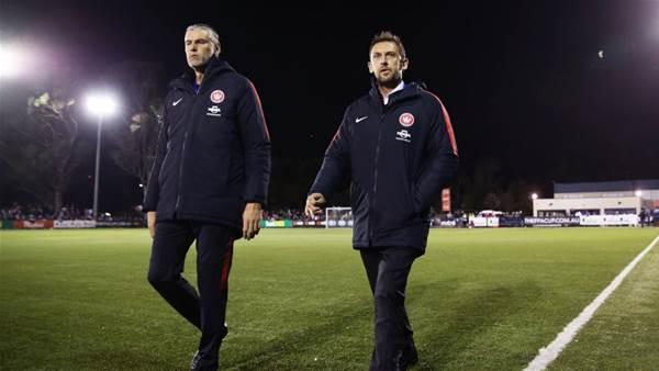 Kalac slams 'disgraceful' Aussie-owned Xanthi over Popovic sacking