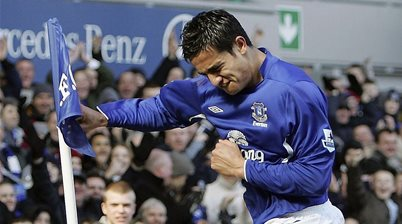 Socceroos legend Cahill backed for Everton coaching role