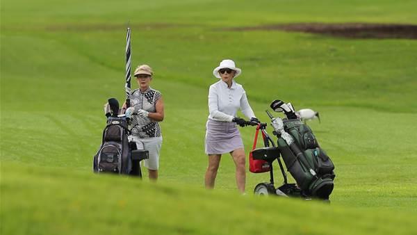 Golf boom confirmed by AusPlay statistics