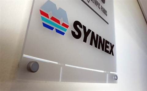 Synnex CEO says merger with Tech Data is on track