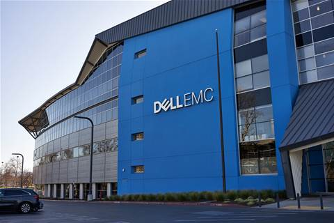 'No changes' to Dell-VMware partner synergies