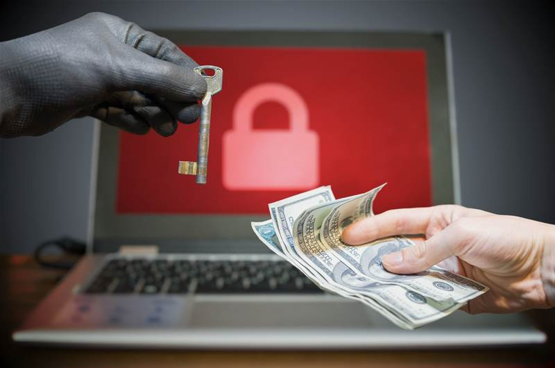 Attacked by ransomware – should we pay or not pay?