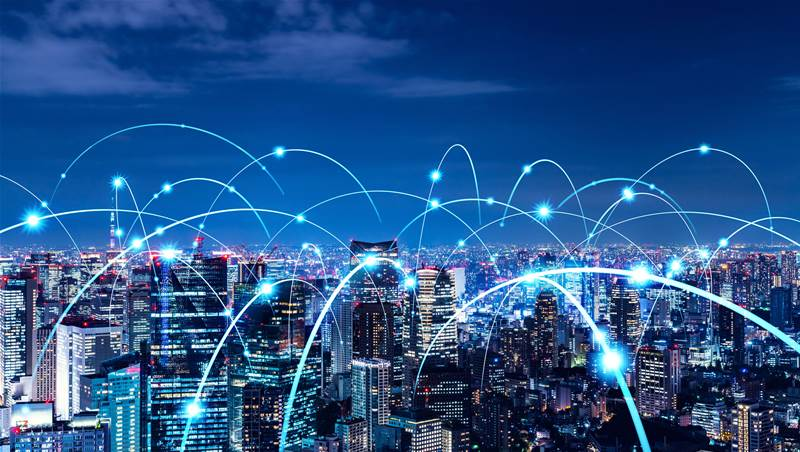 EY report: Asia Pacific is pulling ahead in 5G investments