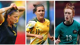 Biggest exclusions from Matildas Tokyo 2021 squad