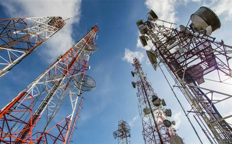 Telstra sells part of towers business for $2.8 billion