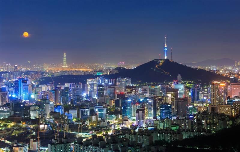 South Korea 5G users grow, albeit slower, to 15.8 million