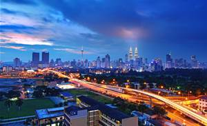 Telekom Malaysia and Cyber Security Malaysia collaborate to stop emerging security threats