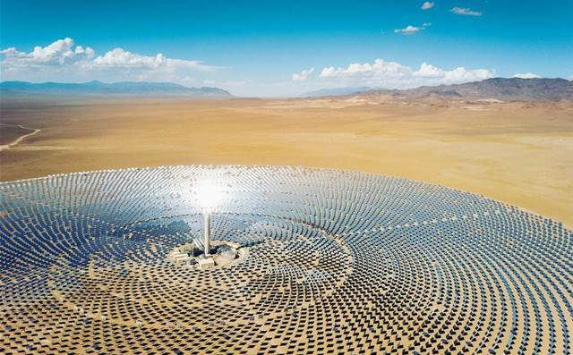Perth's DyFlex Solutions develops ERP for renewable energy sector